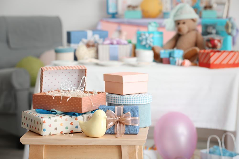 Meilleures idées pour fêter son anniversaire avec un babyshower
