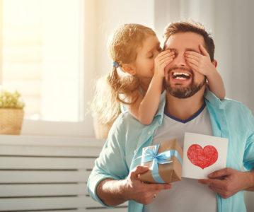 Idées cadeau d'anniversaire pour surprendre son père