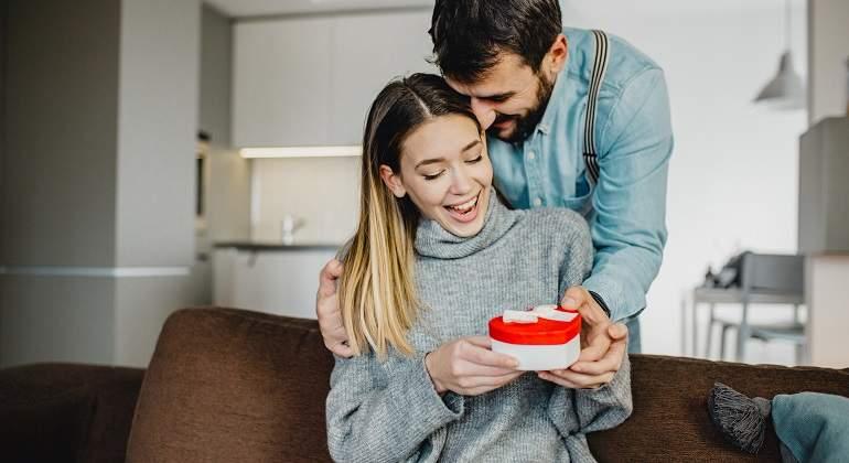 Idées cadeaux d'anniversaire pour sa fiancée