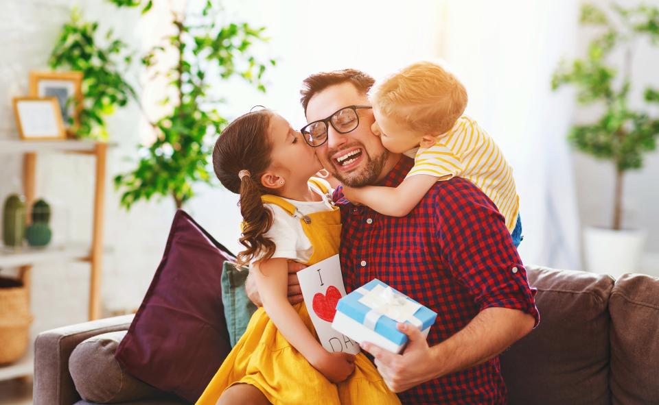 Des idées de cadeaux pour les fêtes des Pères